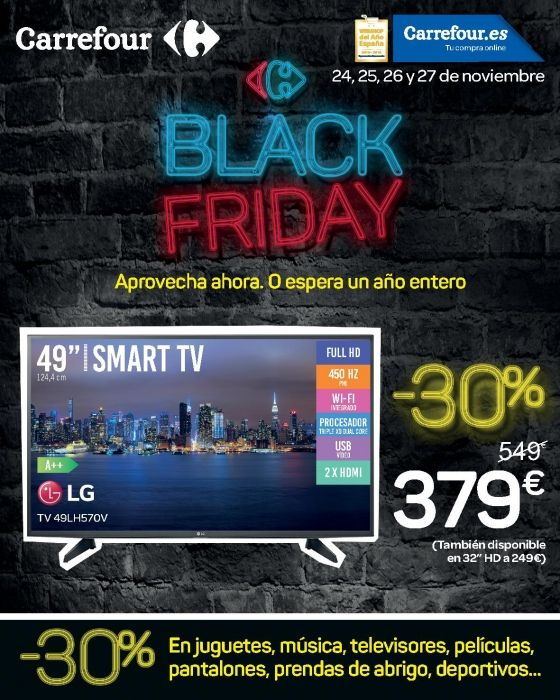 Carrefour Black Friday (1)