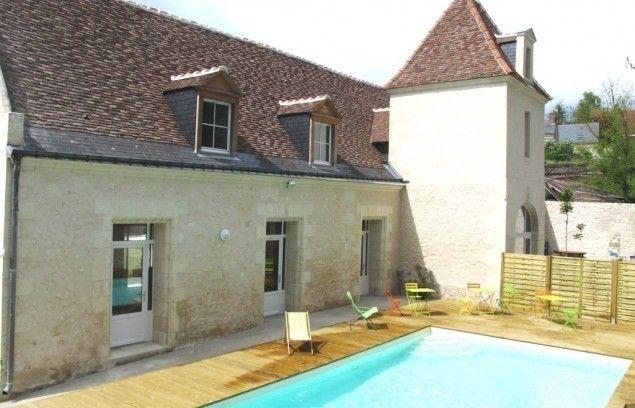 Chambres d'hôtes la Bigauderie - Centre - Indre-et-Loire