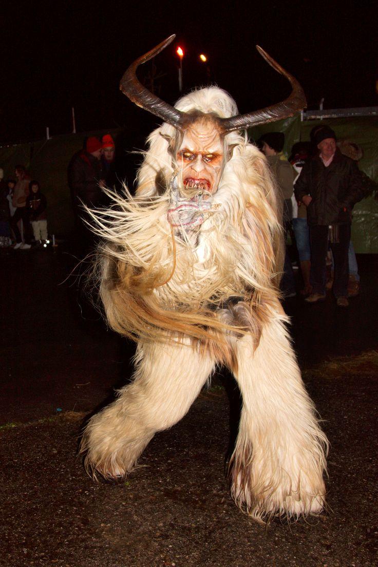 Krampus costume for sale - Insane Krampus Costume