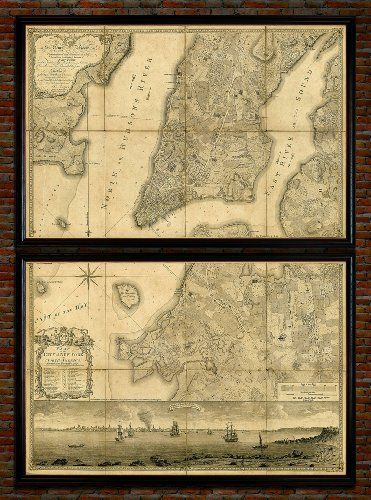 Best Maps Wall Art Sets Images On Pinterest Map Wall Art - Large framed us map