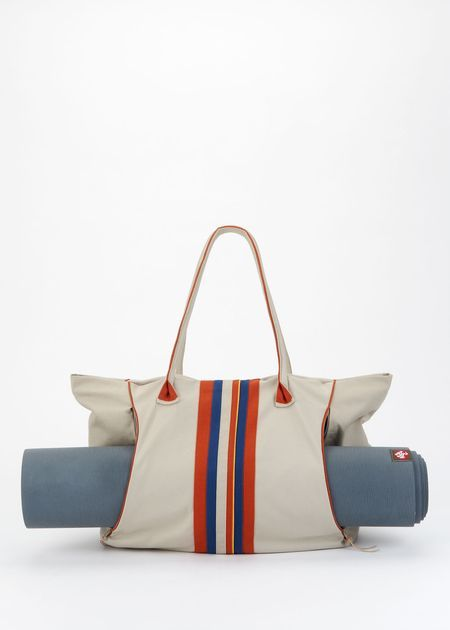 Best Yoga Mat Bag Tote by Evon Cassier | Rodale's