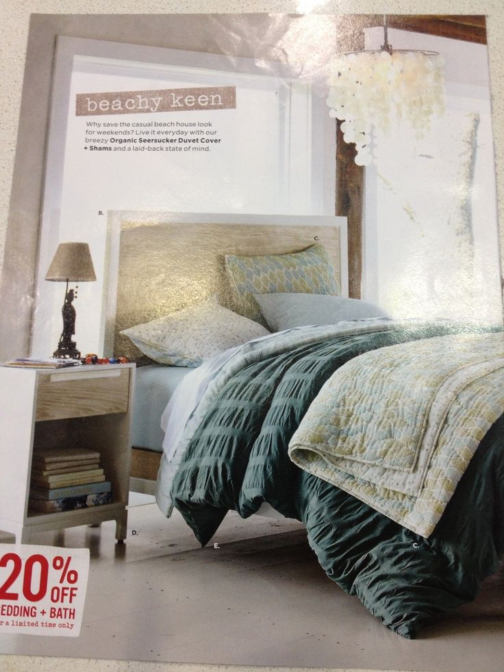 West Elm Bedroom Ideas Part   17: Bedding Ideas From West Elm. See More.  Bedspread