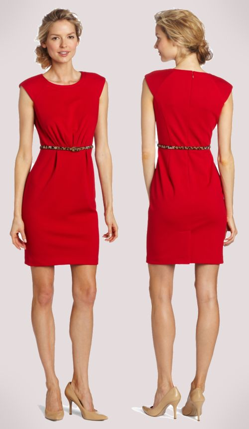 Work Dresses. Looking for modern details and flattering silhouettes? Check out Ann Taylor's professional collection of work dresses for women and find a one that matches your style today.