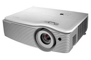 Optoma EH502 Multimedia Projector