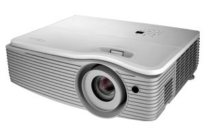 Optoma EH502 Multimedia Projector