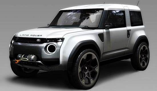 2017 Land Rover Defender Price Australia