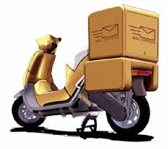delivery scooter - Google Search
