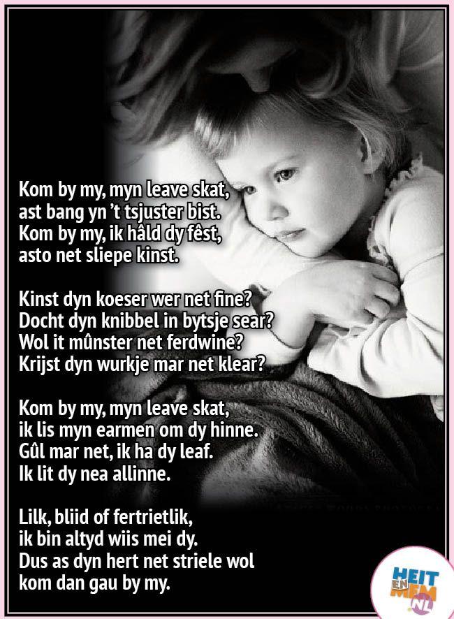 10 besten fryske gedichtjes en spreuken Bilder auf ...