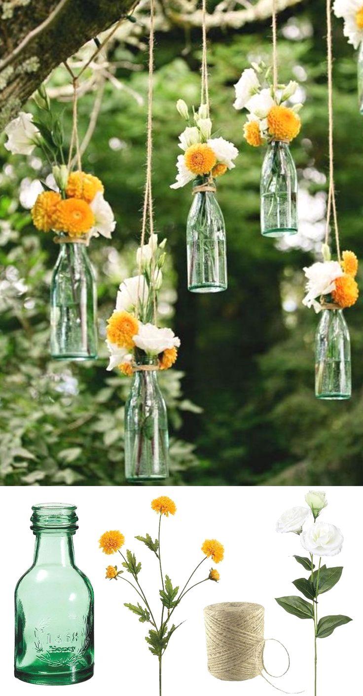New Outdoor Decoration Ideas Weddingdecor Cheap Backyard