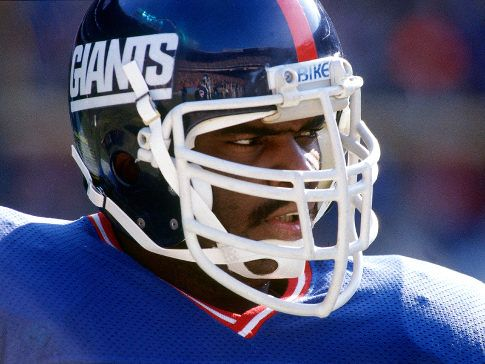 Lawrence Taylor, New York Giants!! LEGEND!!! CHAMP!!