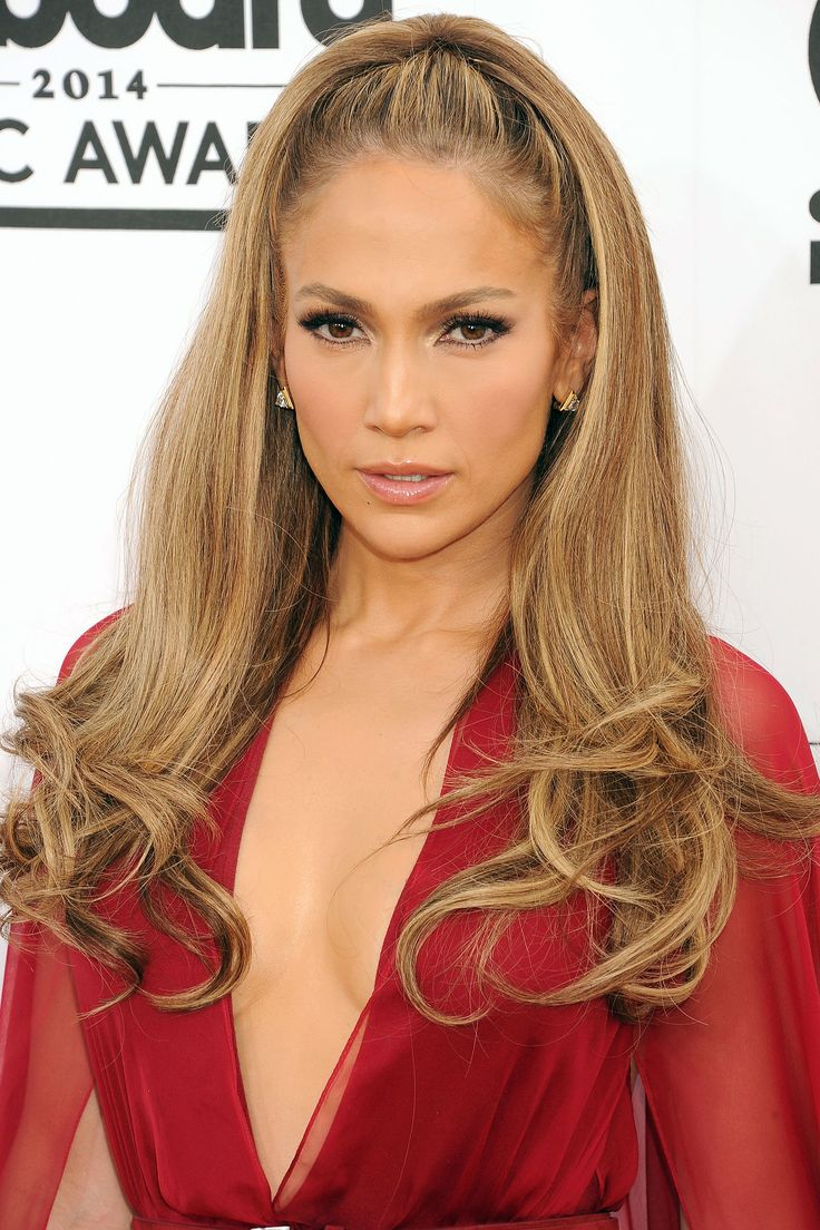 Today's Beauty Secret ~ How to get Jennifer Lopez's lit-from-within glow...