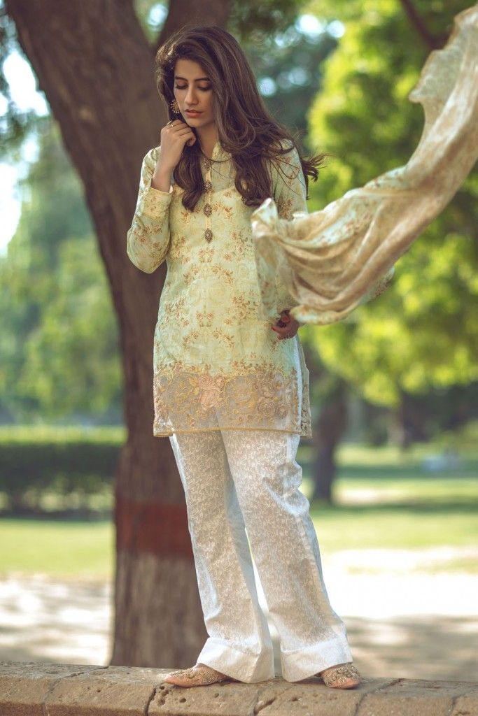 AlKaram Lawn New Eid Festival Collection 2016 With Price | BestStylo.com