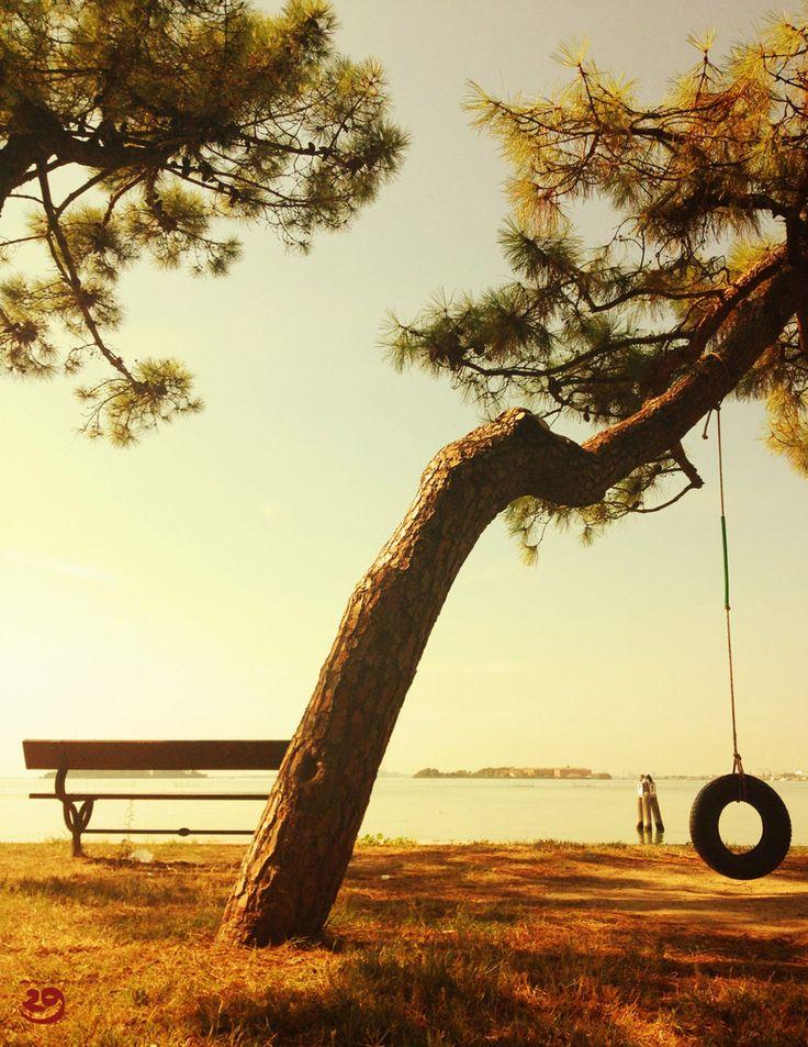 L'albero della vita / Tree of Life