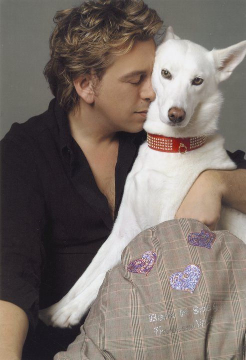 Franko with Dolce