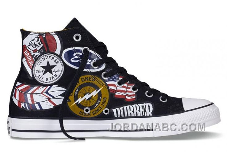 http://www.jordanabc.com/retro-pattern-converse-american-printing-black-high-tops-chuck-taylor-all-star-canvas-sneakers.html RETRO PATTERN CONVERSE AMERICAN PRINTING BLACK HIGH TOPS CHUCK TAYLOR ALL STAR CANVAS SNEAKERS Only $56.00 , Free Shipping!
