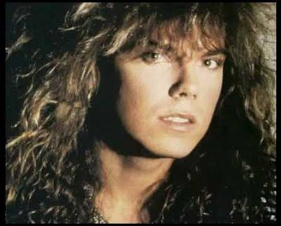 Daily Boom: Daily Boom 80's Throwback: Europe- 'Carrie'