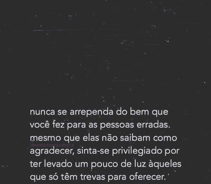 Verdade!!!!