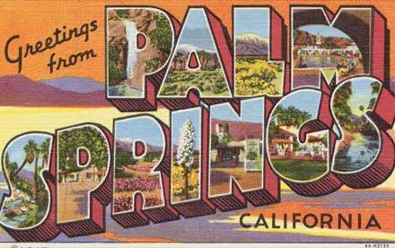 Palm Springs: