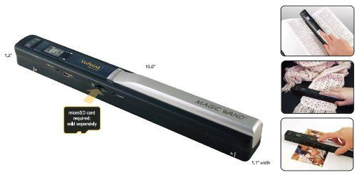VuPoint Solutions Magic Wand Portable Scanner (PDS-ST410-VP) by VuPoint Solutions, http://www.amazon.com/dp/B002R0BFAA/ref=cm_sw_r_pi_dp_tX4Rrb1JWT4G9