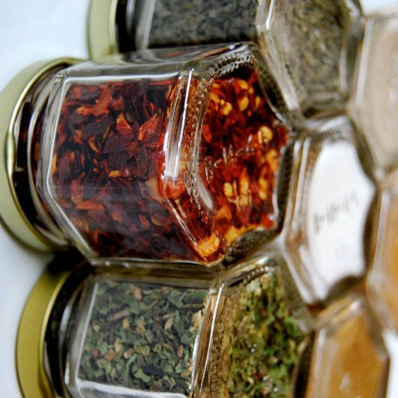 25 Off BASIC KIT Yankee Swap Idea Magnetic Spice by GneissSpice, $33.00