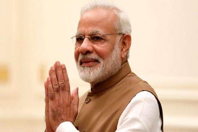 Narendra Modi's A-list of global voters Top businessmen who have backed India's Prime Minister - Financial Express #757Live