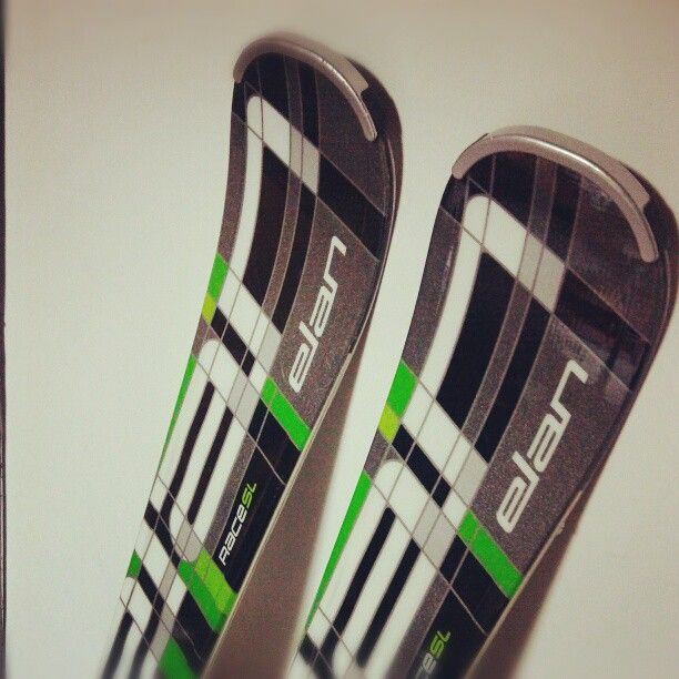 Best skis on earth