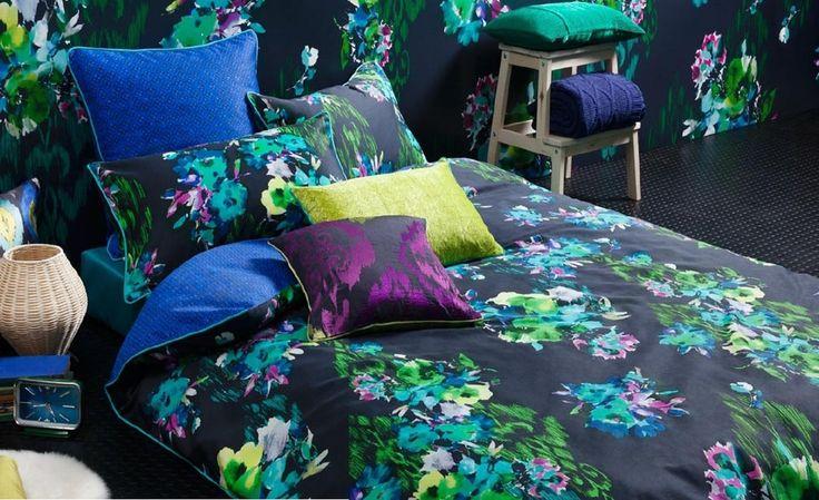 Kas 70% Off Bettina Bedding Set By Kas