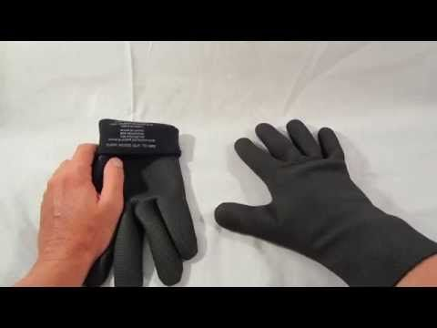 17 best images about ice fishing on pinterest ice for Best ice fishing gloves