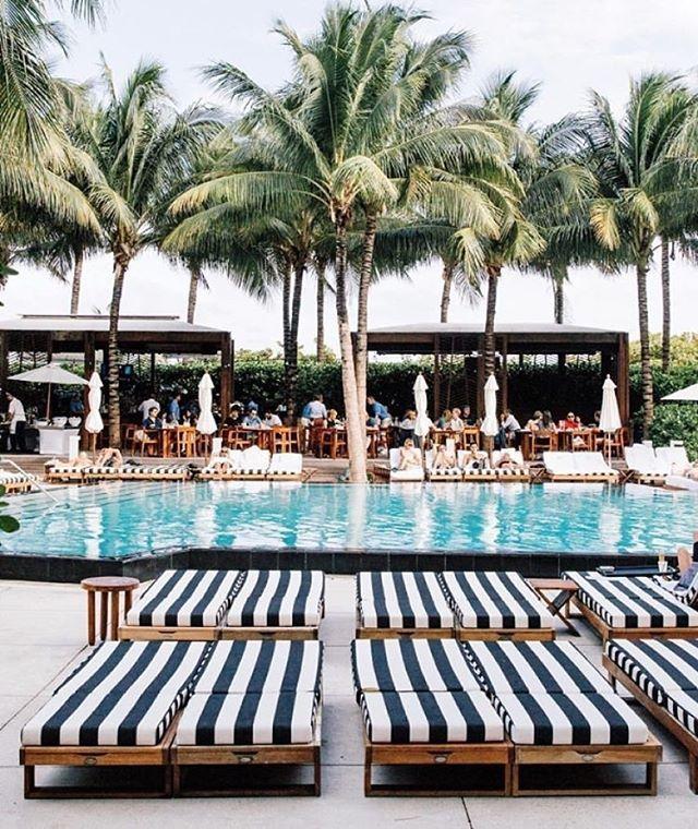Credits Tag Someone You Love Hotel Miami Nmiami Fl Usa