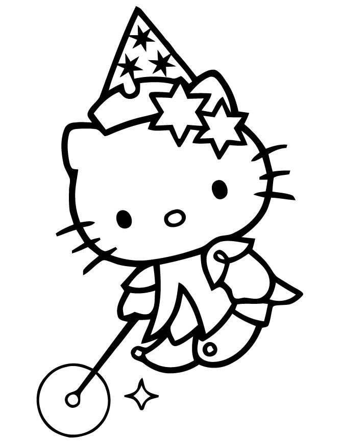 Hello Kitty Melody Coloring Pages : Best images about hello kitty coloring pages on