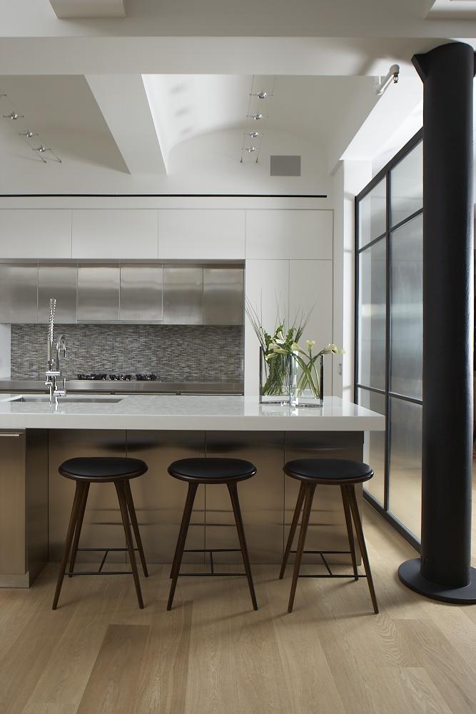 Kitchen #tribeca