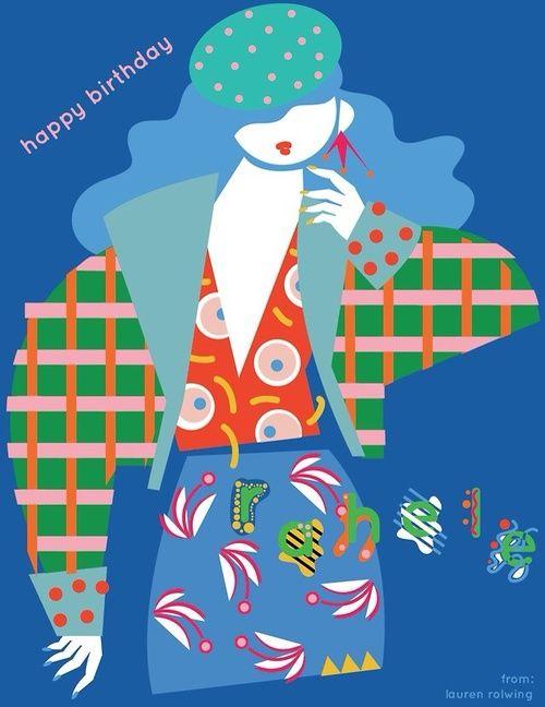 Lauren Rolwing illustration