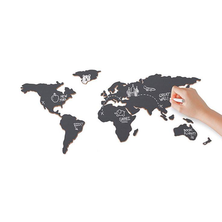 Top Les 25 meilleures idées de la catégorie Carte du monde interactive  VR42
