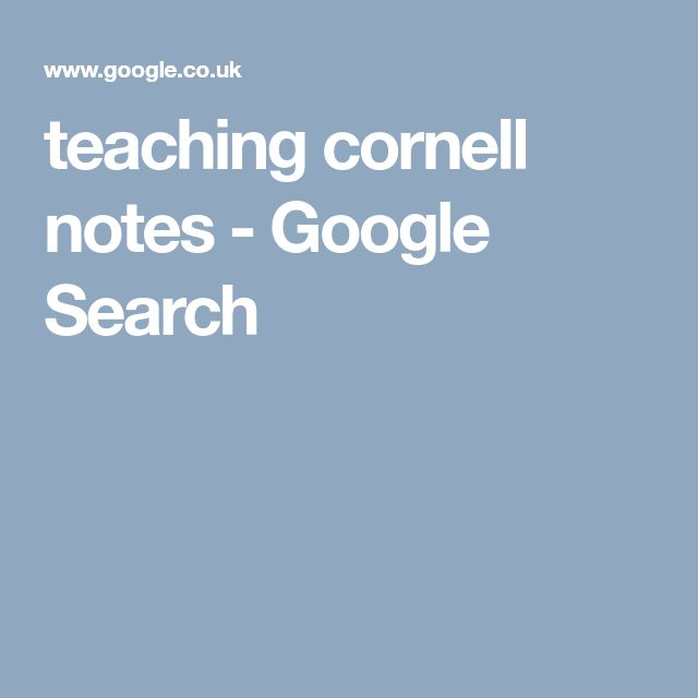 Best 25+ Cornell notes ideas on Pinterest Note taking, School - cornell note template