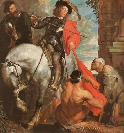 Cervantes combatió en la guerra