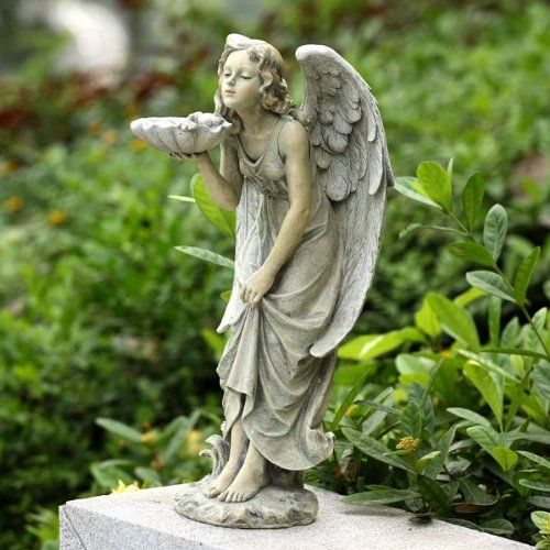 84 Best Images About Angel Statues For Indoor Outdoor Use 400 x 300
