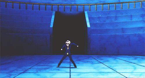 Mondaiji-tachi ga isekai kara kuru sou desu yo Screenshot - Sakamaki Izayoi