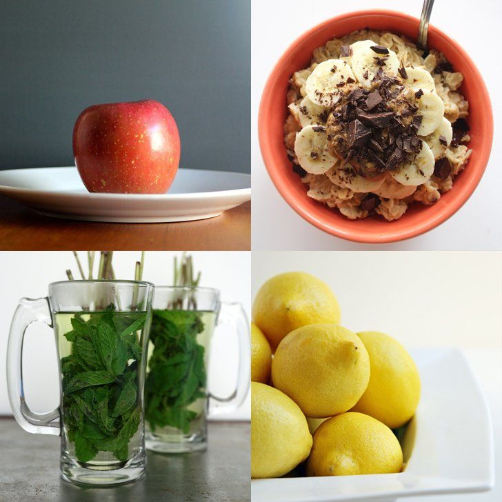 Natural Appetite Suppressants That Keep You Feeling Full | POPSUGAR Fitness