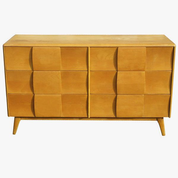 Heywood Wakefield Kohinoor dresser ~ use as buffet
