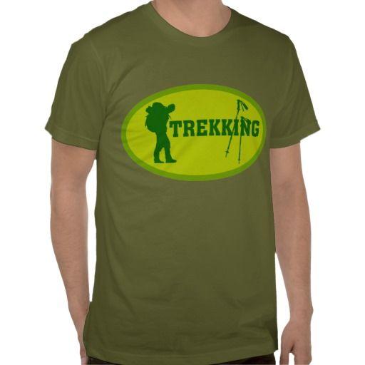Trekking Shirts