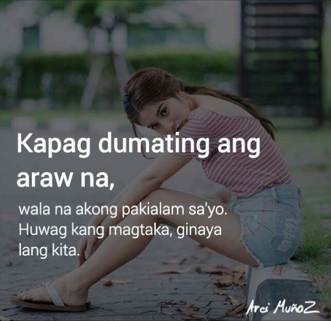 1000+ Images About Tagalog Quotes... On Pinterest