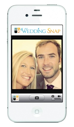 Instantly capture all your guests' photos in one place - Have your guests download this app & you automatically get all the photos in an album AND its FREE. Party Time!