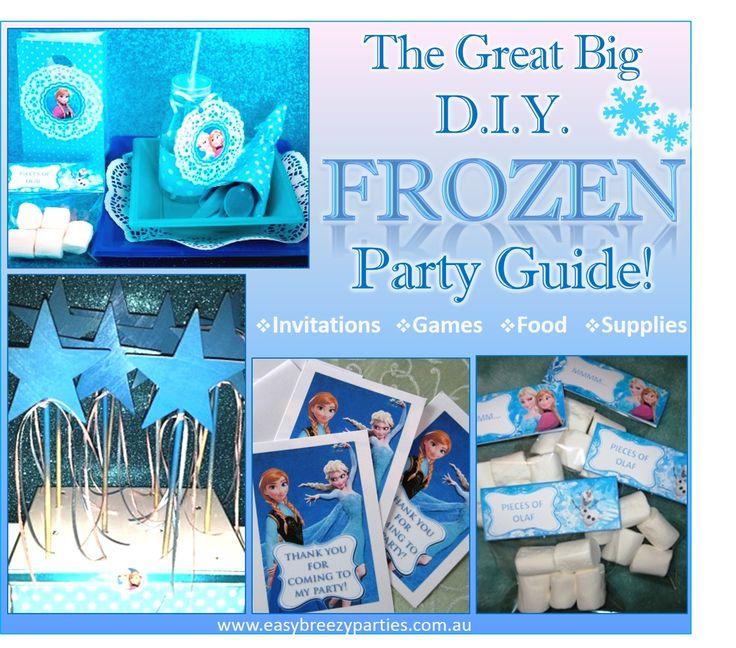 36 best Adah birthday ideas images on Pinterest Fiesta frozen