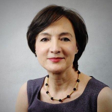 Ewa Taras współpracuje z Grupą Przedsiębiorczych Kobiet, trener.