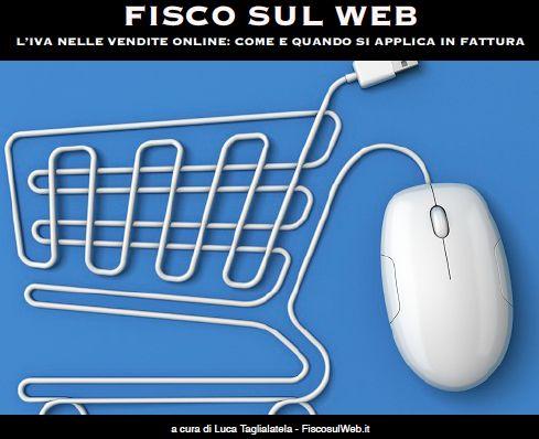 eCommerce Indiretto: Come si applica l'IVA nelle vendite online