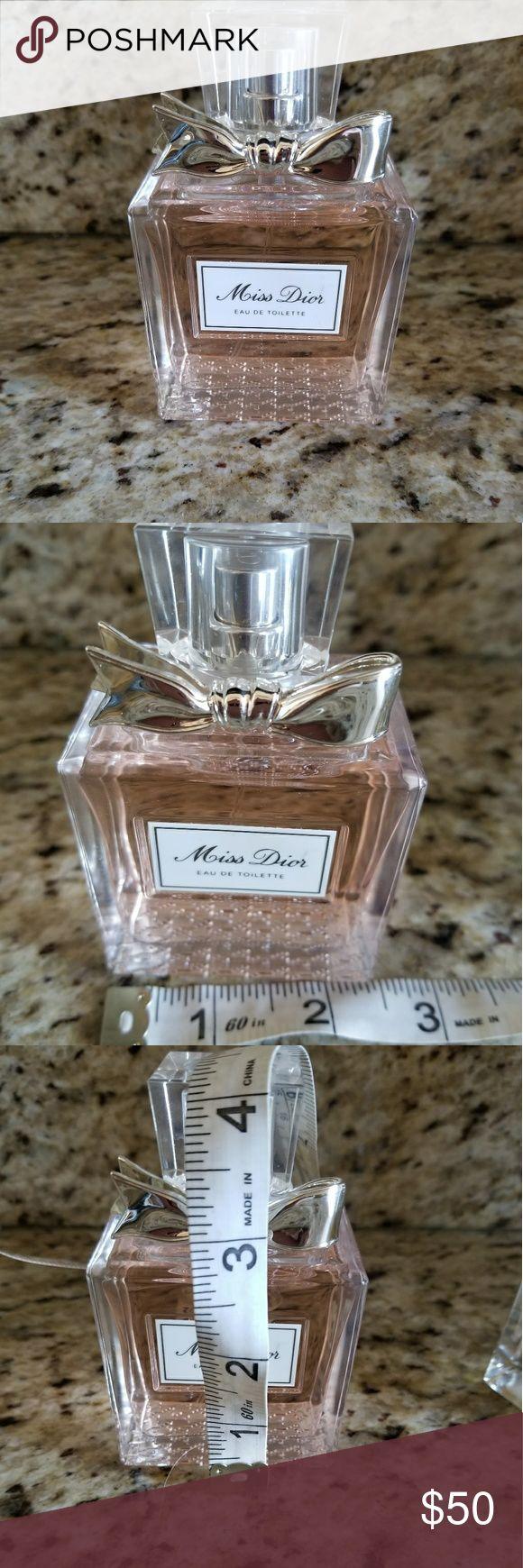 Miss Dior Eau De Toulette Miss Dior Perfume Dior Other