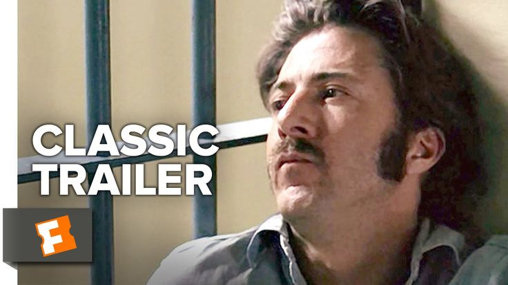 Straight Time (1978) Official Trailer - Dustin Hoffman, Theresa Russell ...