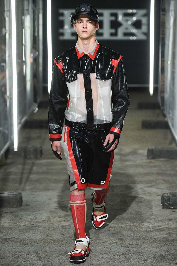 KTZ Spring 2016 Menswear Fashion Show