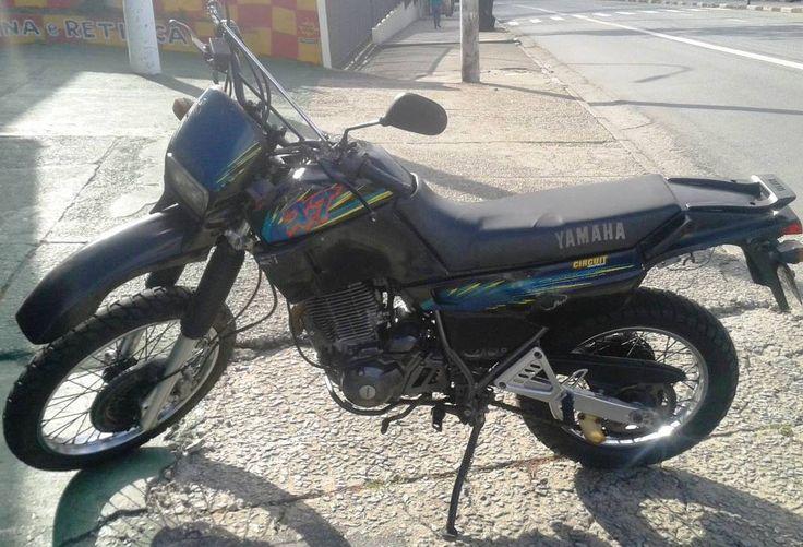 1995 - Yamaha XT 600 E 1995