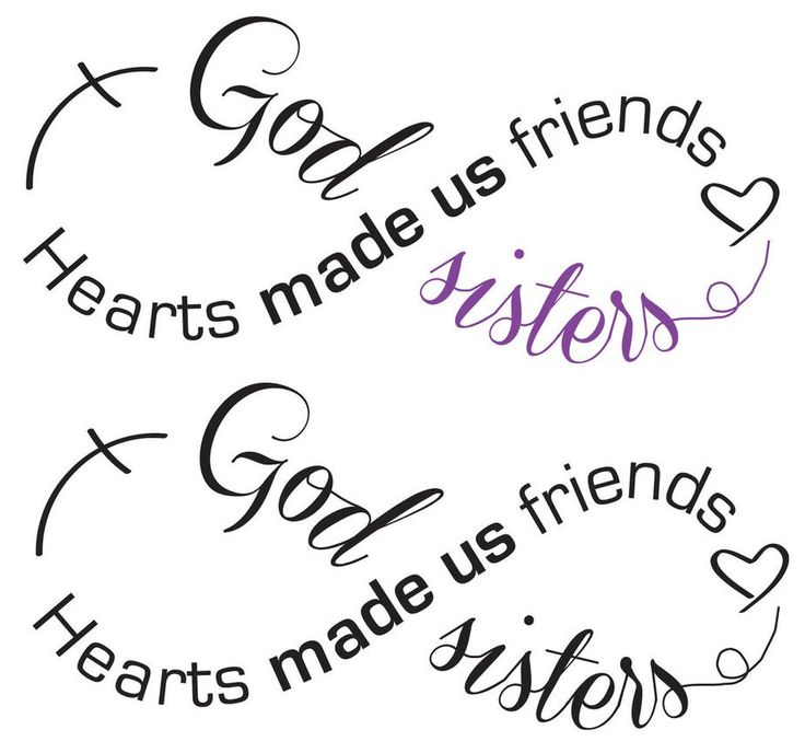 Idea for my next one #tattoo #sisters